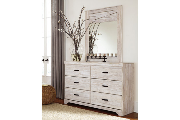 Briartown Dresser and Mirror, , large