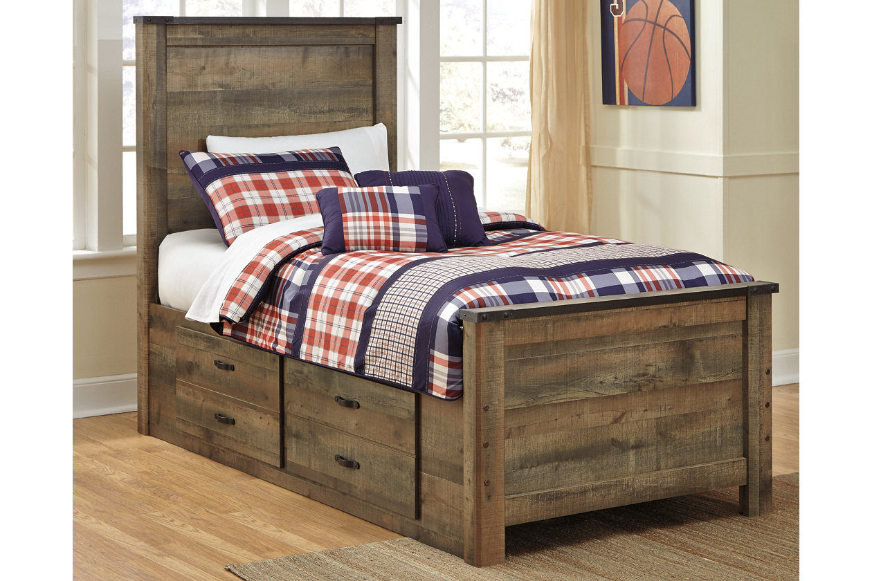 trinell bed