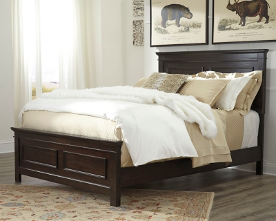 King bed frame ashley furniture | Beds & Accessories | Compare ...