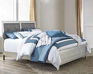 Olivet Panel Bed, , rollover