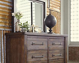 Starmore Dresser and Mirror, , rollover