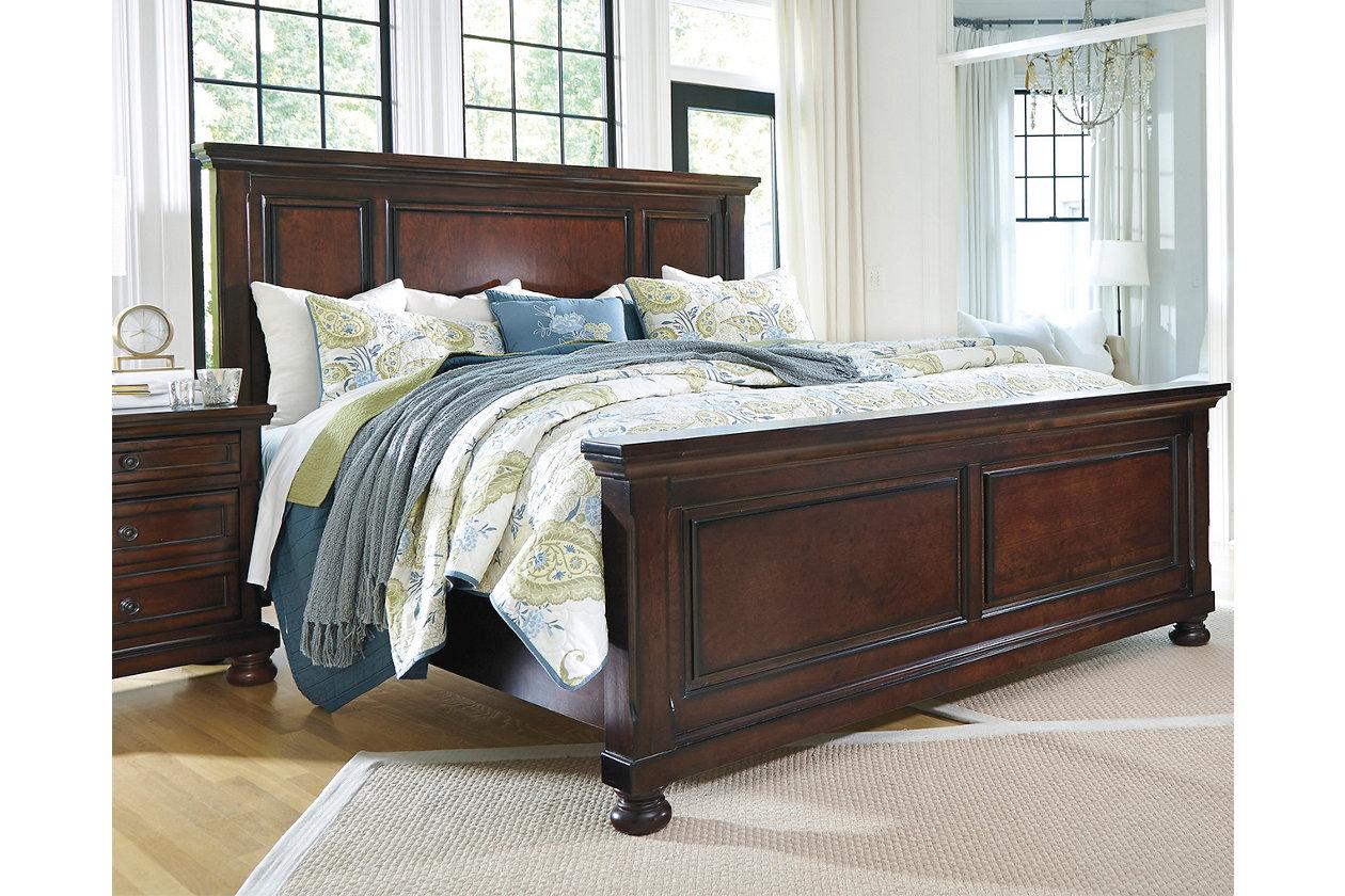 95 Ashley Rustic Bedroom Sets HD