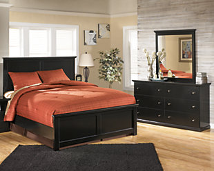 Maribel 5-Piece Queen Master Bedroom, , large