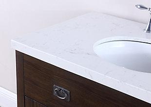 Crawford and Burke Bathroom Vanity, , large