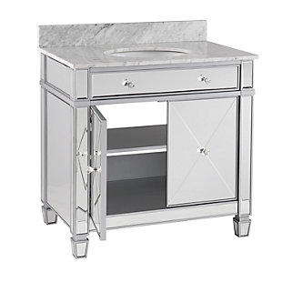 Mirage Vanity and Sink, , large