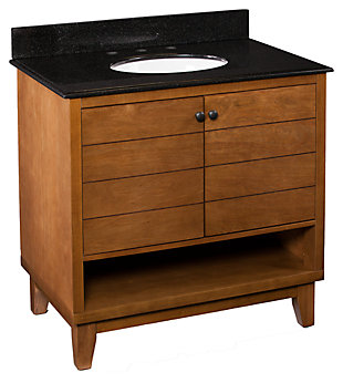 Susan Vanity and Sink, , large