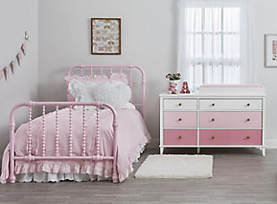 Excellent Girl Bedroom Furniture Make It Hers Ashley Furniture Home Interior And Landscaping Ymoonbapapsignezvosmurscom