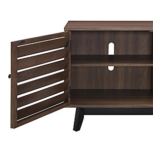 """Fireplace DHP 62"""" TV Stand, , large"""