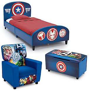 Delta Children Marvel Avengers Bedroom Bundle, , large