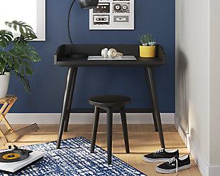 Blariden Desk with Stool, , rollover