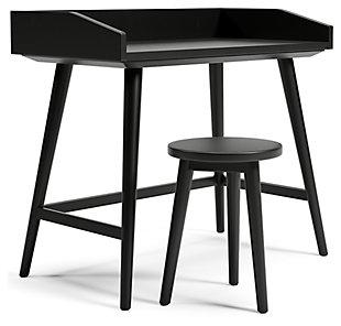 Blariden Desk with Stool, , large
