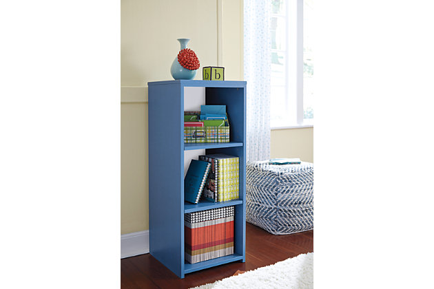 Splendid Bronilly Bookcase Product Photo