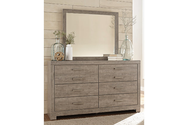 Culverbach Dresser and Mirror, , large