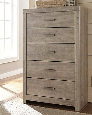 Culverbach Chest of Drawers, , large