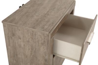 Culverbach Nightstand Ashley Furniture Homestore