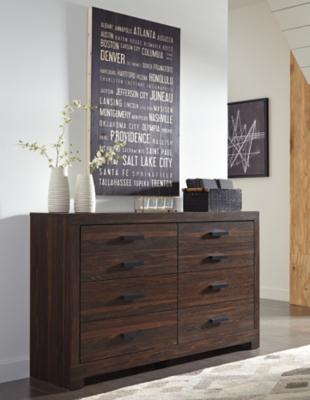 Arkaline Dresser Ashley Furniture HomeStore