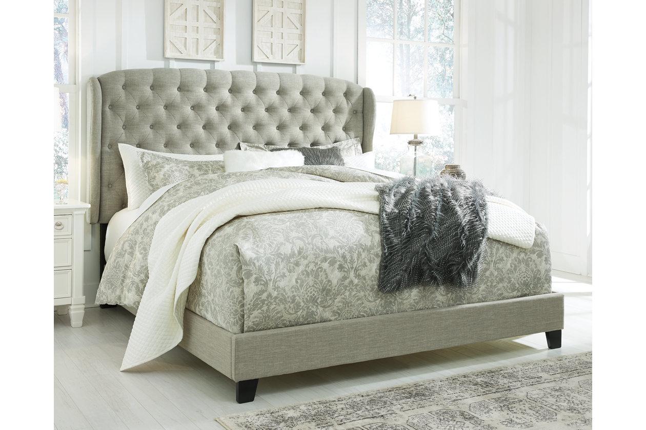 Ashley Larios Bed King  Item# 11871