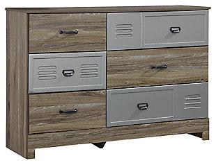 McKeeth Dresser, , large