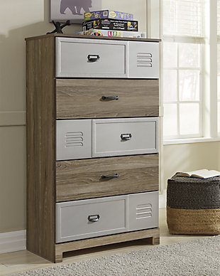 McKeeth Chest of Drawers, , rollover