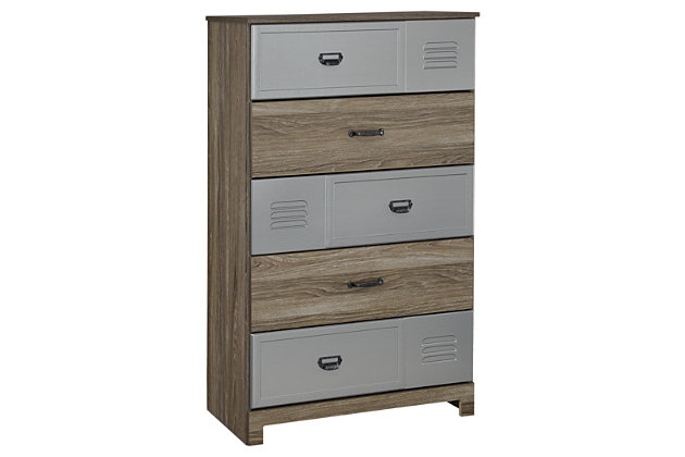 McKeeth Chest of Drawers, , large