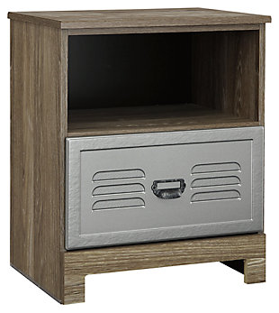 McKeeth Nightstand, , large