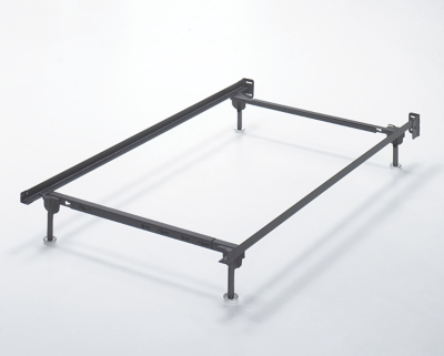 Frames And Rails Twin Full Bolt On Bed Frame Ashley Furniture Homestore