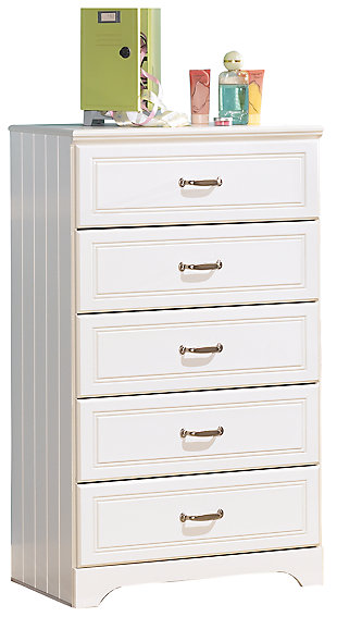 Lulu Chest of Drawers, , large
