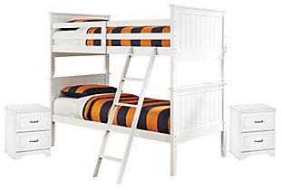 Lulu 5-Piece Bedroom Package, , large