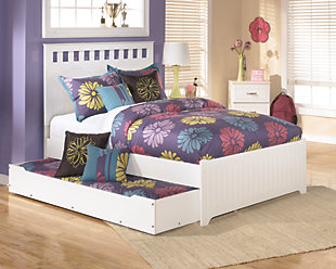 Lulu Trundle Under Bed Storage, , rollover