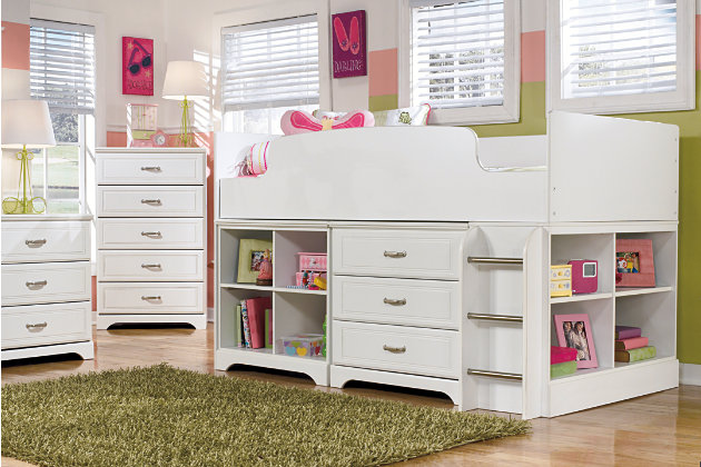 Lulu Loft Drawer Storage, , large