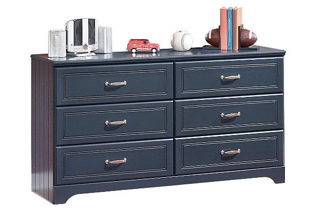 Leo Dresser, , large