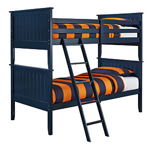 Lulu 3-Piece over Bunk Bed, , large