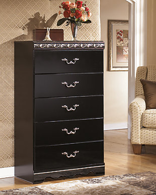 Constellations Chest of Drawers, , rollover