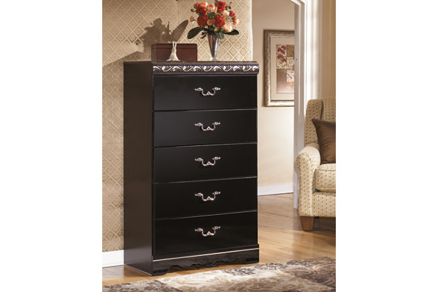 Constellations Chest of Drawers, , large