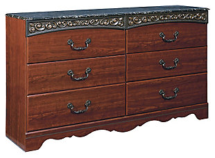 Fairbrooks Estate Dresser, , large