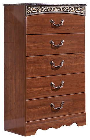 Fairbrooks Estate Chest of Drawers, , large