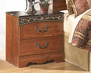 Fairbrooks Estate Nightstand, , large
