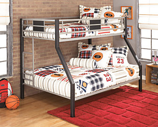 Bunk Beds | Kids Sleep is a Parents Dream | Ashley Furniture HomeStore