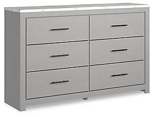 Cottonburg Dresser, , large