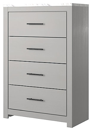 Cottonburg Chest of Drawers, , rollover