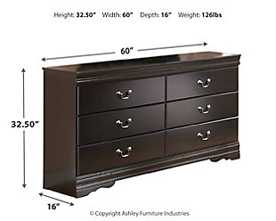 Huey Vineyard Dresser, , large