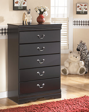 Huey Vineyard Chest of Drawers, , rollover