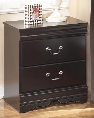 Huey Vineyard Nightstand Ashley Furniture Homestore