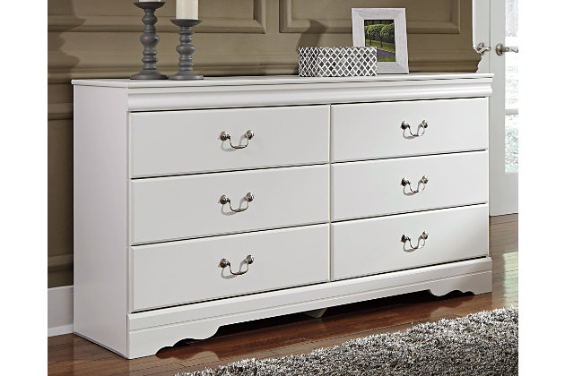 Anarasia Dresser, , large