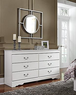 Anarasia Dresser, , large