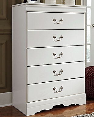 ... Large Anarasia Chest Of Drawers, , Rollover