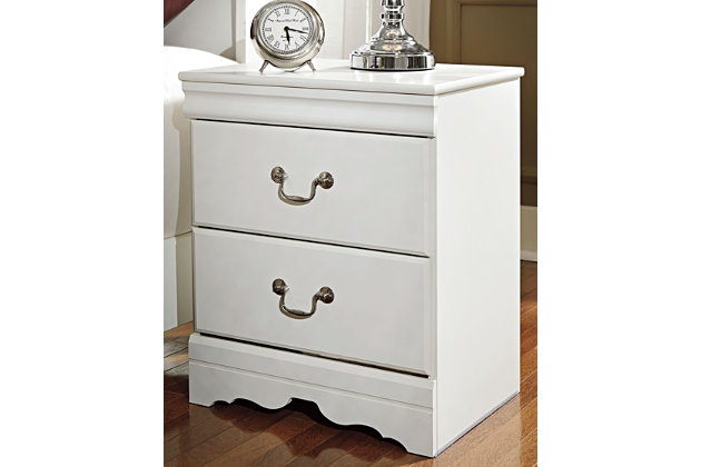Anarasia Nightstand, , large