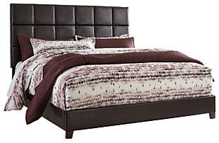 Dolante King Upholstered Bed, , large