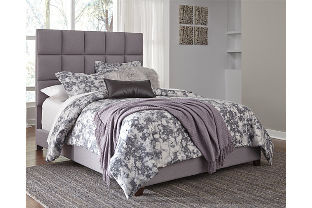 contemporary upholstered beds queen upholstered bed - Quilted Bed Frames