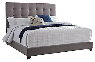 Dolante Queen Upholstered Bed, , large
